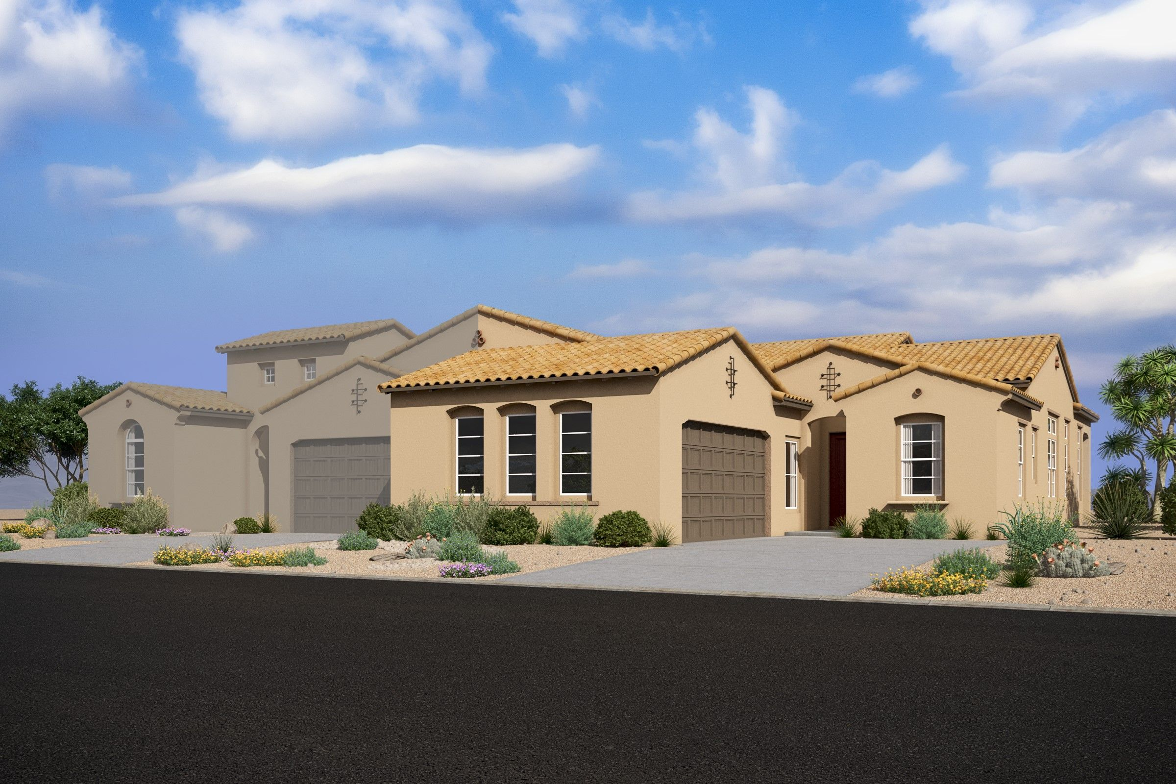 Multi Family for Sale at Summit At Silverstone - Ascent 74th St And Pinnacle Peak Rd Scottsdale, Arizona 85255 United States