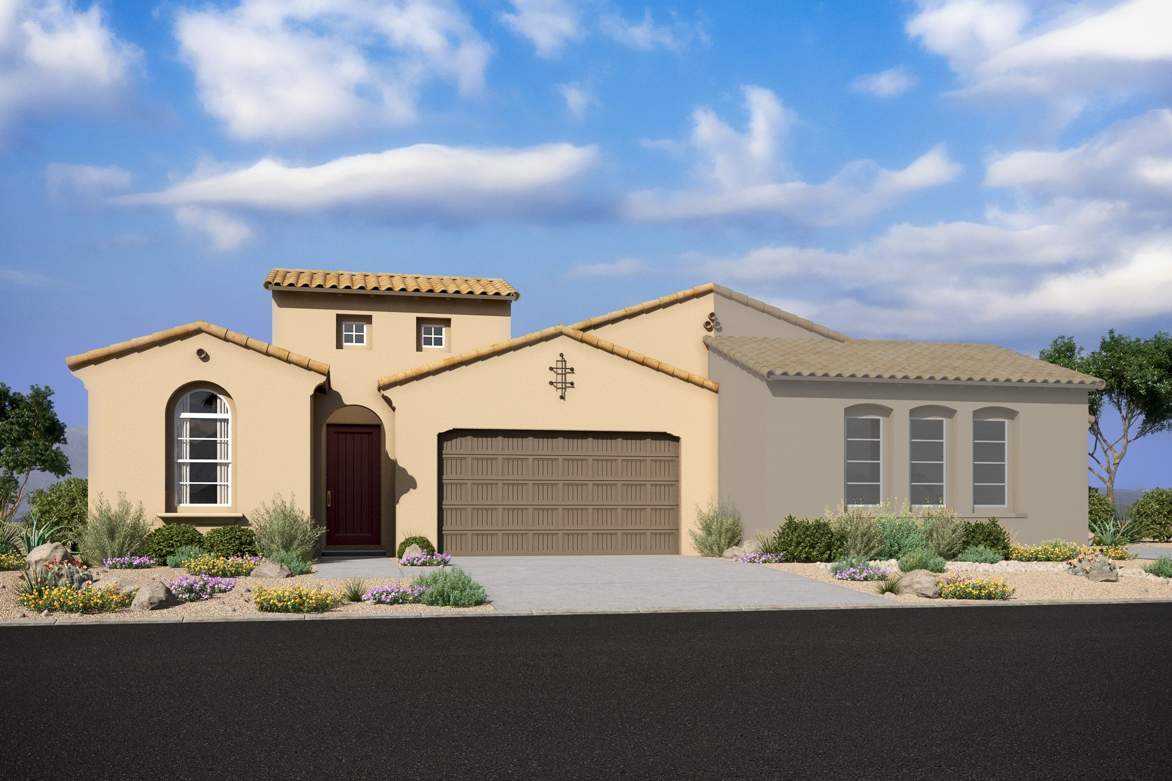 Multi Family for Sale at Summit At Silverstone - Capstone 74th St And Pinnacle Peak Rd Scottsdale, Arizona 85255 United States