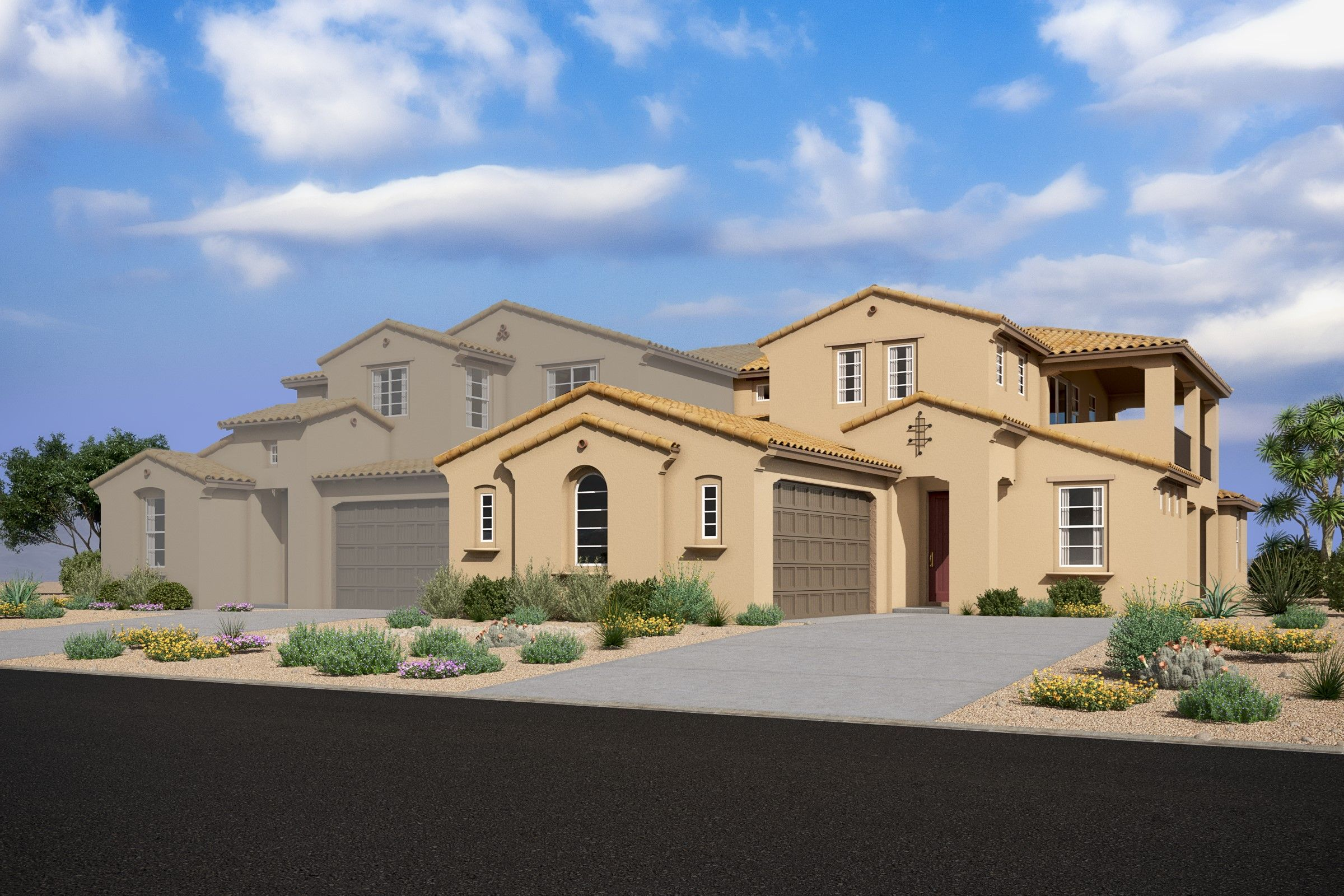 Multi Family for Sale at Summit At Silverstone - Crest 74th St And Pinnacle Peak Rd Scottsdale, Arizona 85255 United States