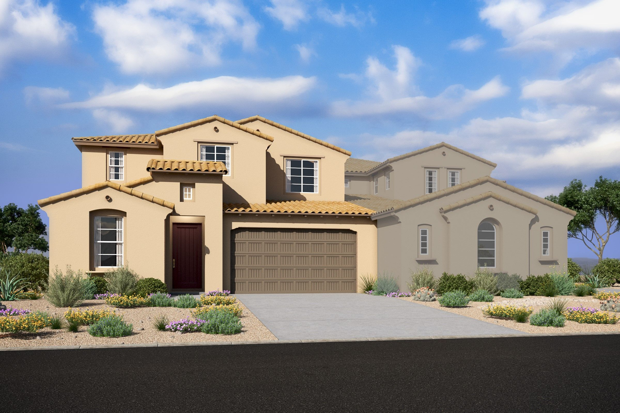 Multi Family for Sale at Summit At Silverstone - Meridian 74th St And Pinnacle Peak Rd Scottsdale, Arizona 85255 United States