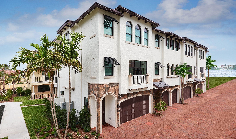 Multi Family for Sale at Casa Del Mar - Bonnett Ii N.Federal Highway Near Dimick Road Boynton Beach, Florida 33435 United States