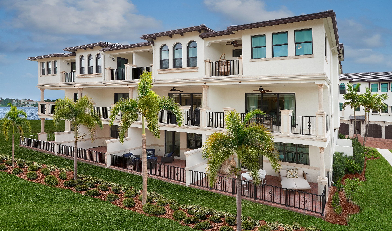 Multi Family for Sale at Casa Del Mar - Selena Ii N.Federal Highway Near Dimick Road Boynton Beach, Florida 33435 United States