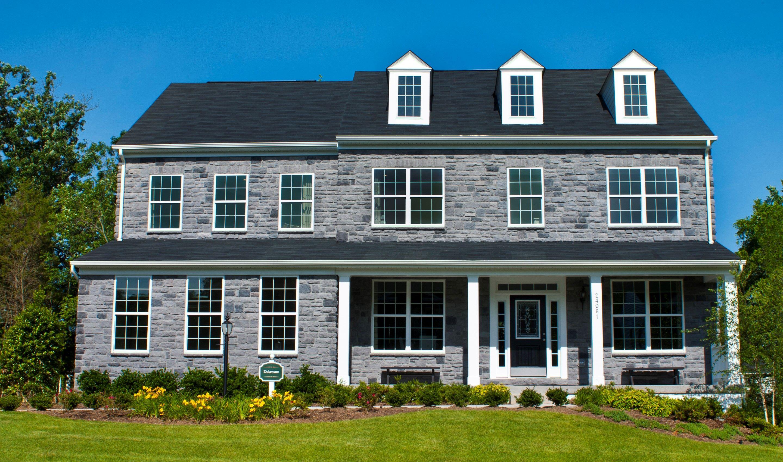 24081 Lenah Ridge Place, Homesite 76, Chantilly, VA Homes & Land - Real Estate
