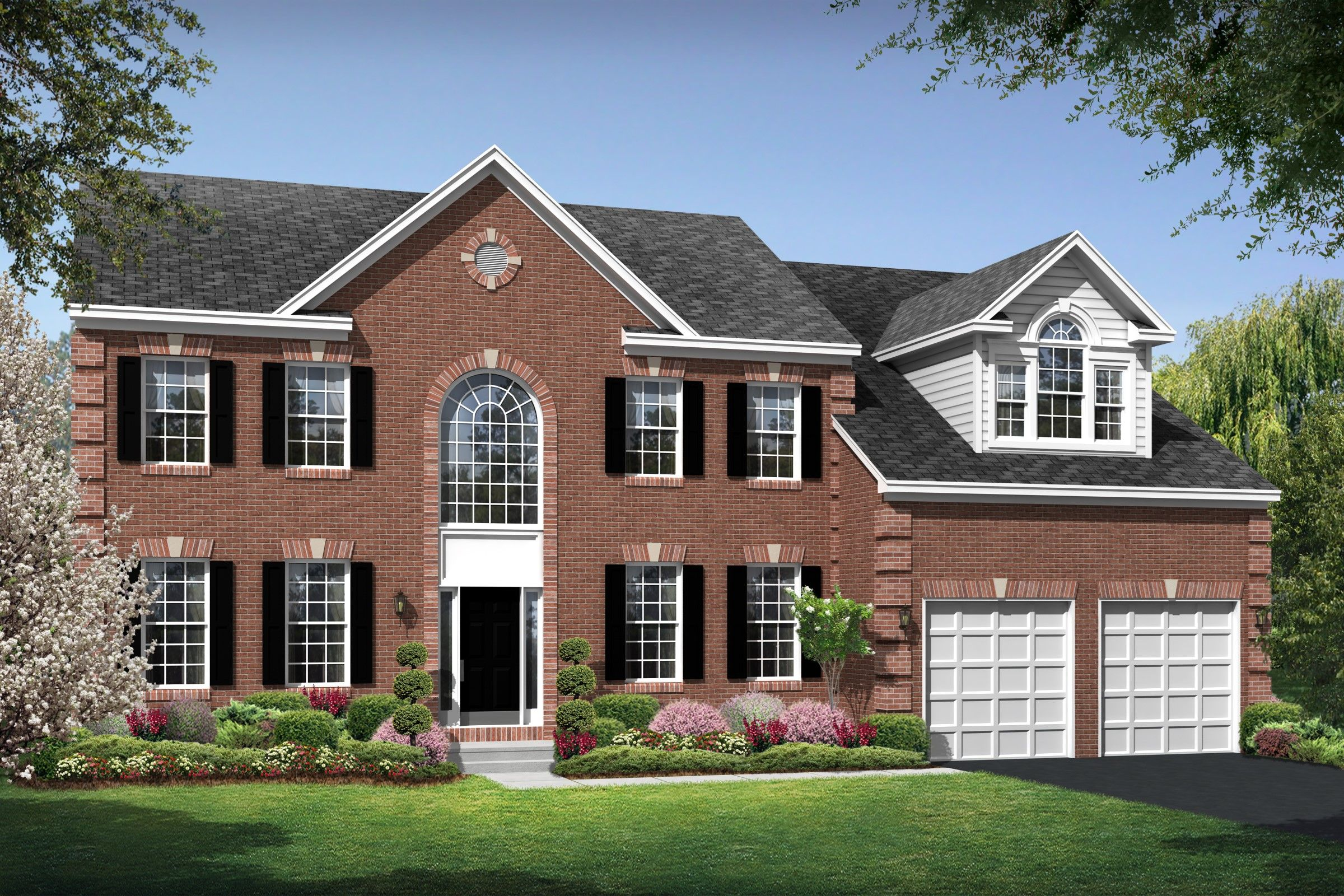 Single Family for Active at The Reserves At Leeland Station - Colorado 120 Perth Drive Fredericksburg, Virginia 22405 United States