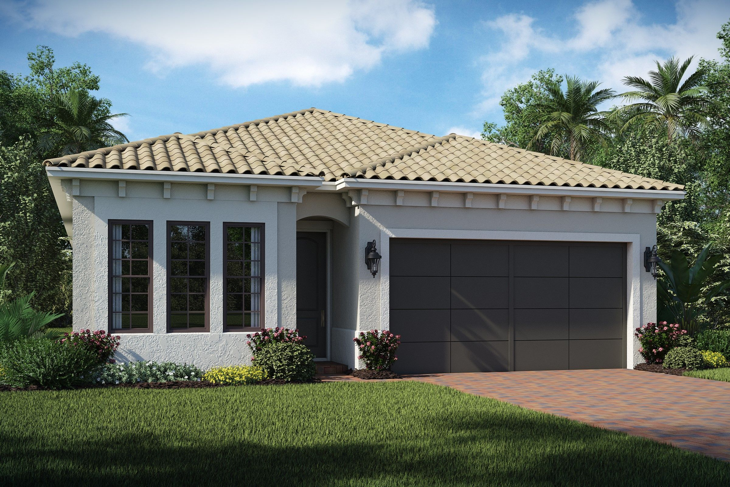 Single Family for Active at Coral Lago - Atocia University Drive And Nw 39th Street Coral Springs, Florida 33075 United States