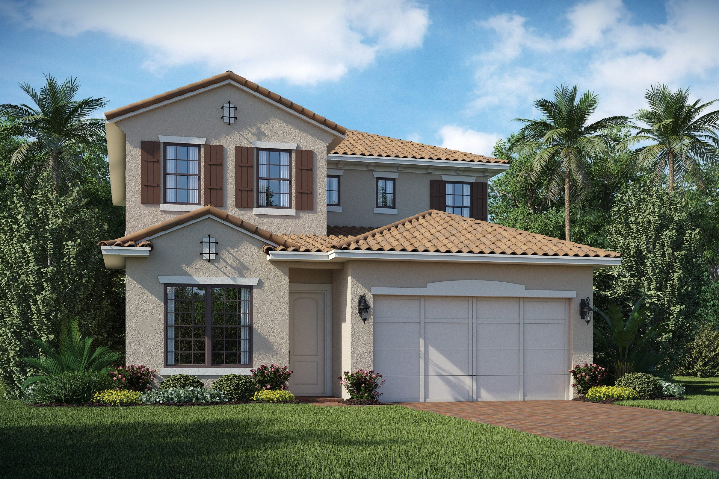 Single Family for Active at Coral Lago - Edinburgh University Drive And Nw 39th Street Coral Springs, Florida 33075 United States