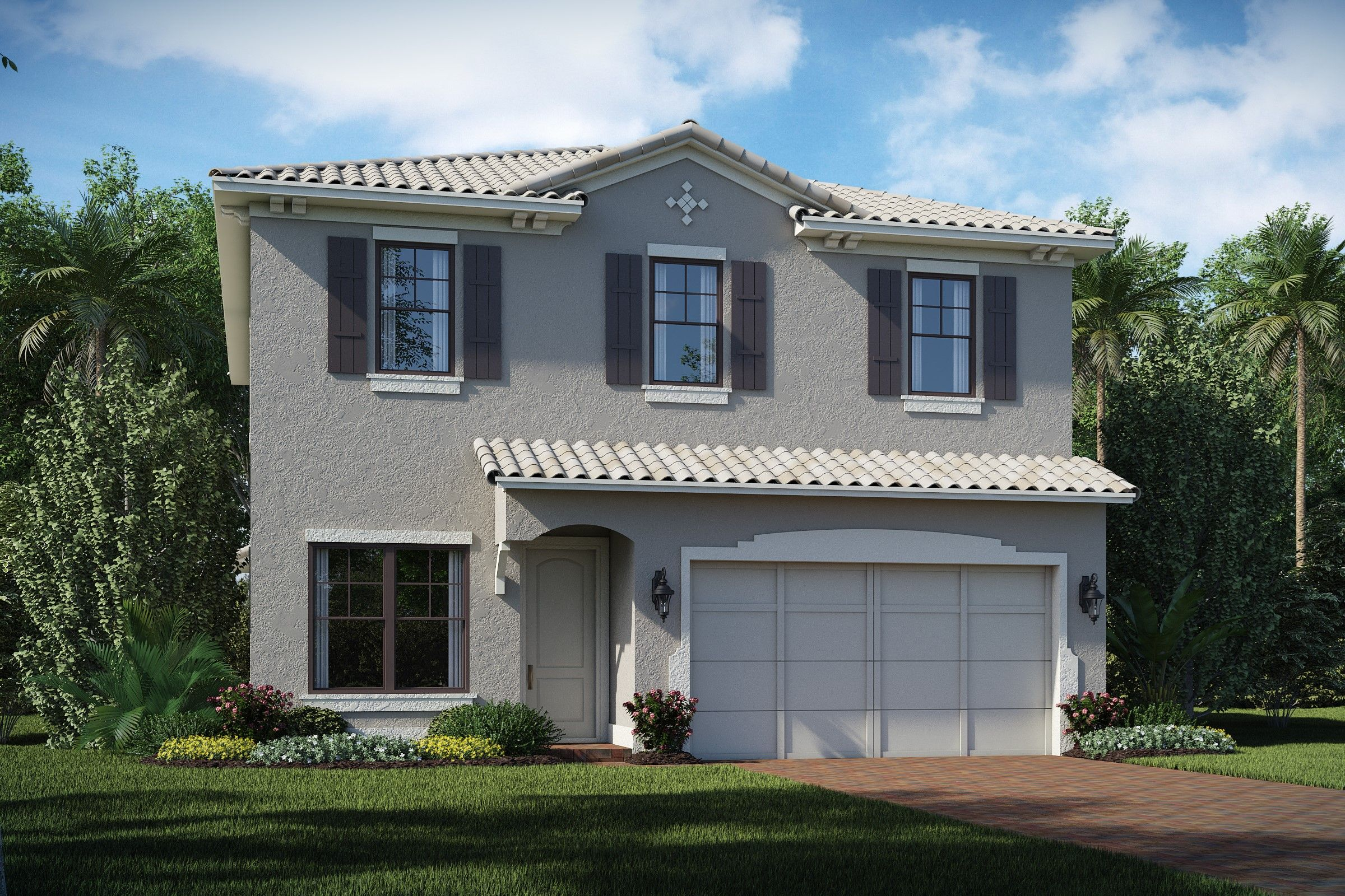 Single Family for Active at Coral Lago - Sinclaire University Drive And Nw 39th Street Coral Springs, Florida 33075 United States