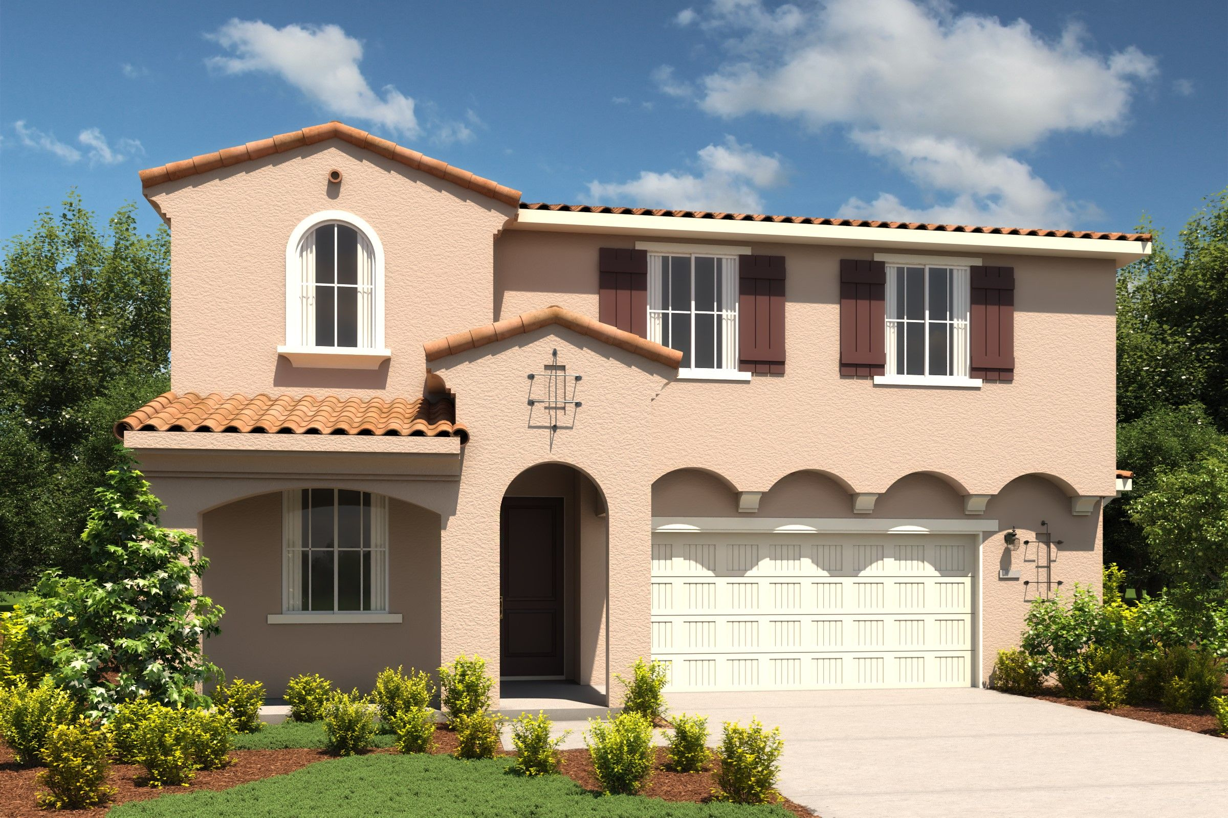 单亲家庭 为 销售 在 Meadowview At Mountain House - Iris 1040 South Prosperity Street Mountain House, California 95391 United States