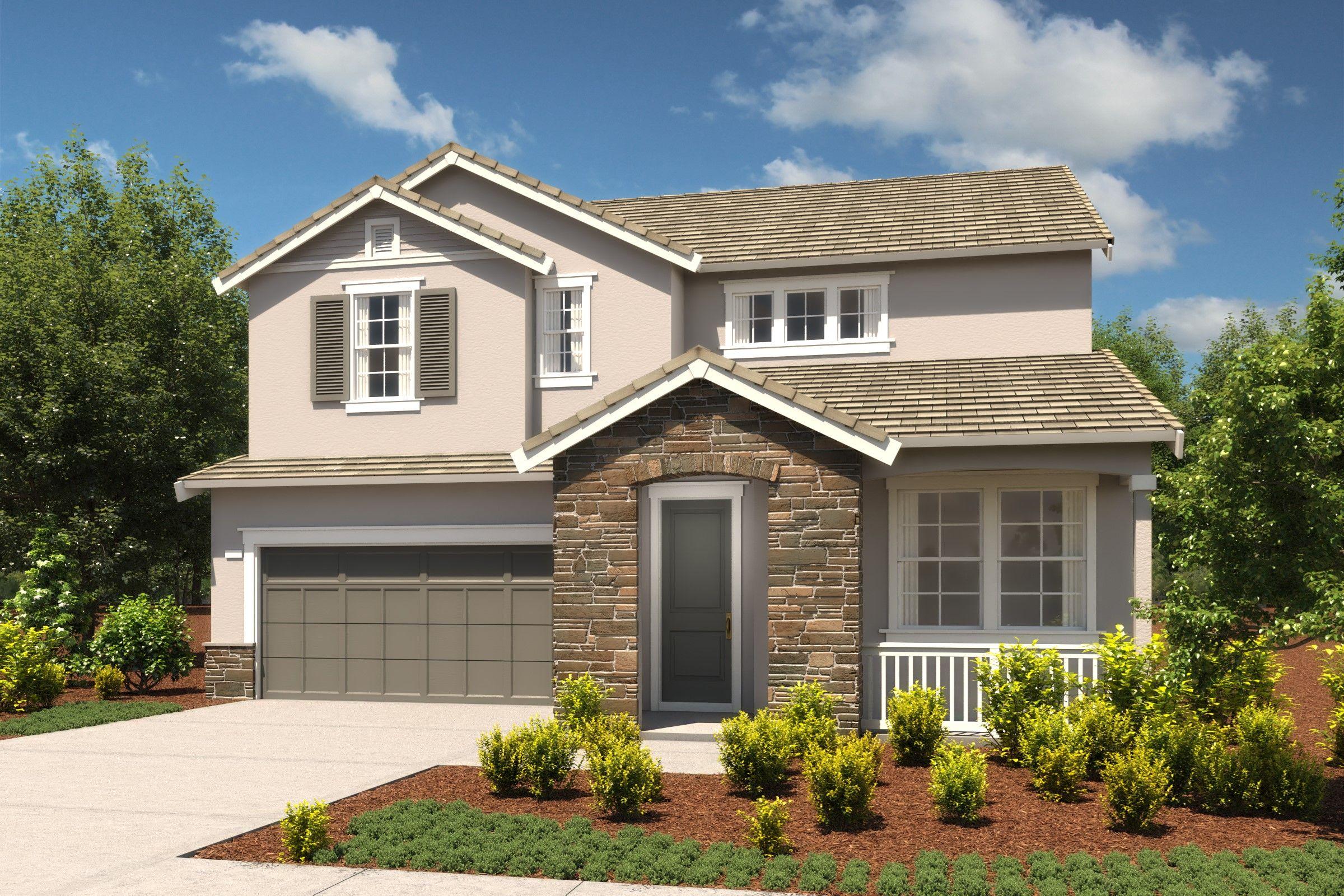 单亲家庭 为 销售 在 2700 Empire - Province Empire Avenue & Claudia Lane Brentwood, California 94513 United States