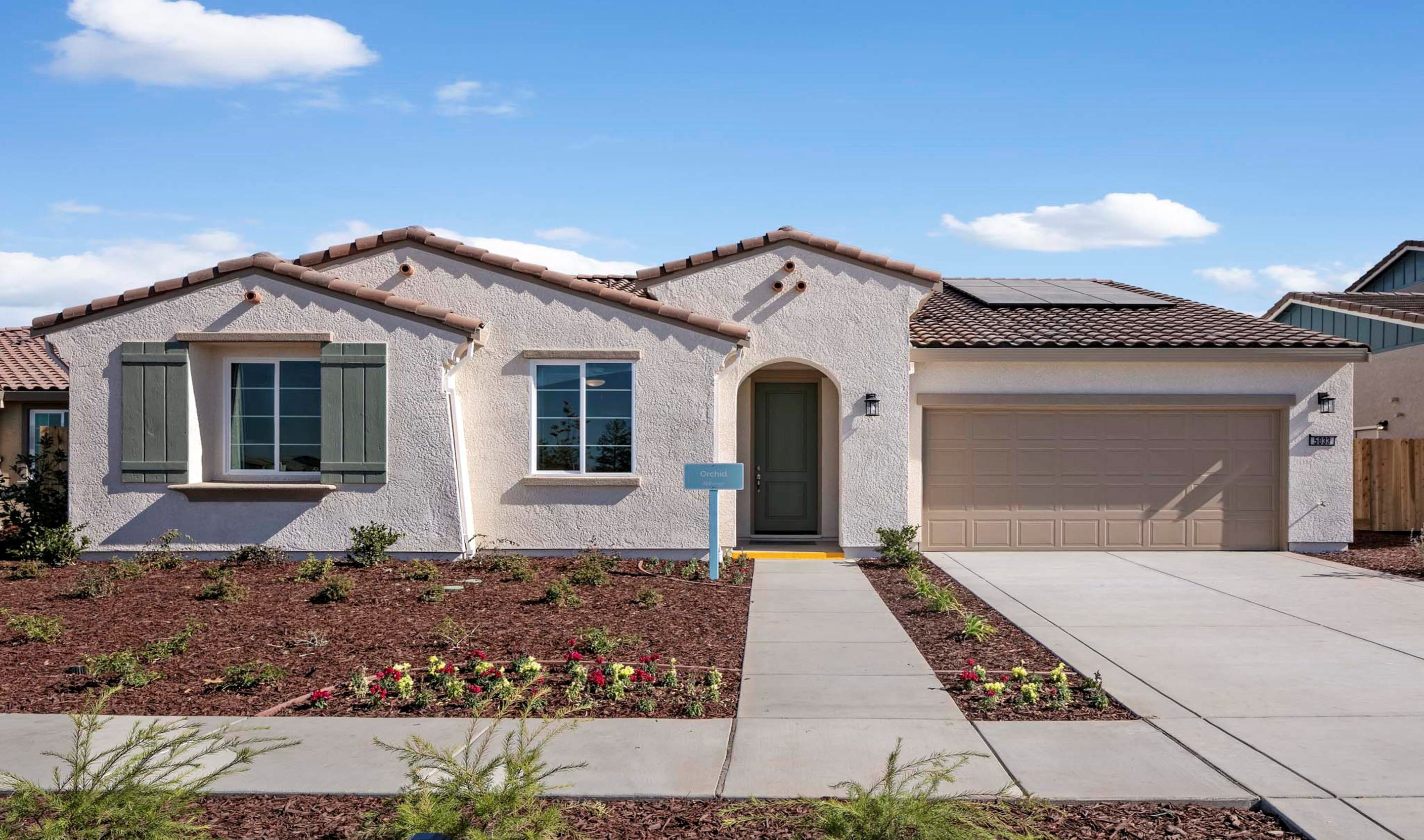 Single Family for Active at Ginger 3084 Palomino Way Hollister, California 95023 United States