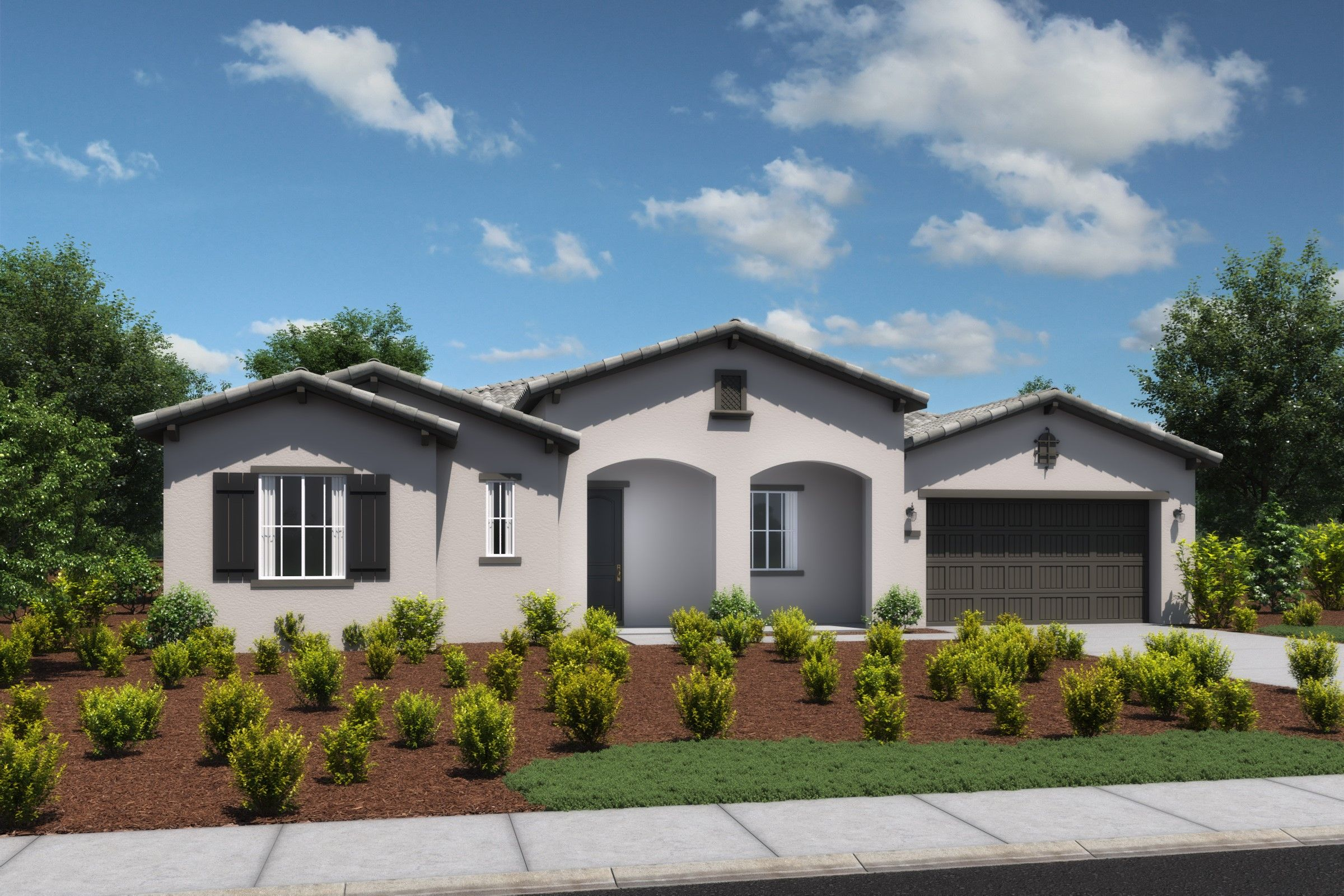 Single Family for Active at Creekside Preserve - Elizabeth Whitney Oaks Drive & Whitney Ranch Parkway Lincoln, California 95648 United States