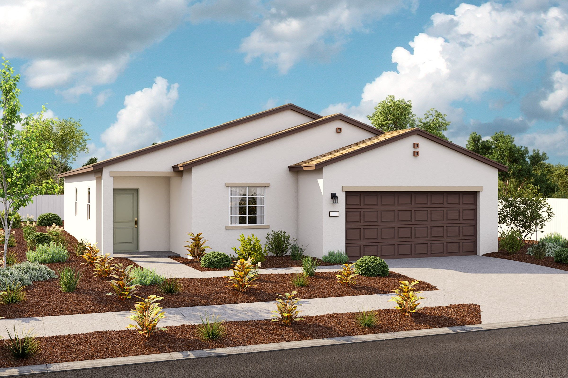 Single Family for Active at Aspire At Garden Glen - Juniper Jasmine Drive & Luther Road Live Oak, California 95953 United States