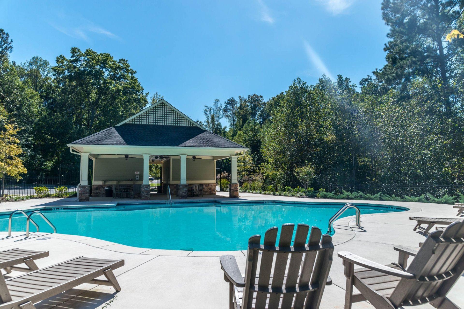 단일 거주 용 매매 에 Hillsdale 129 Grand Oaks Drive Canton, Georgia 30115 United States