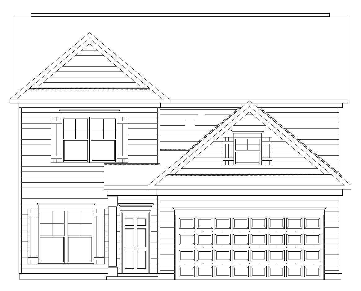 Real Estate at Cascade Parc, Atlanta in Fulton County, GA 30311