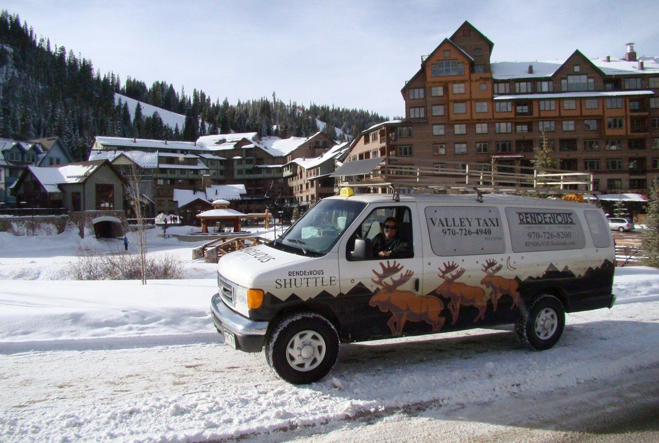 Photo of Rendezvous Colorado in Winter Park, CO 80482
