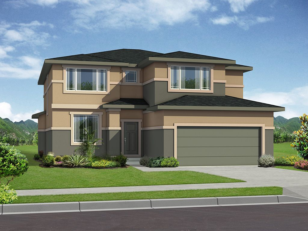 Keller homes cordera vineyard 911313 colorado springs for Modern homes colorado springs