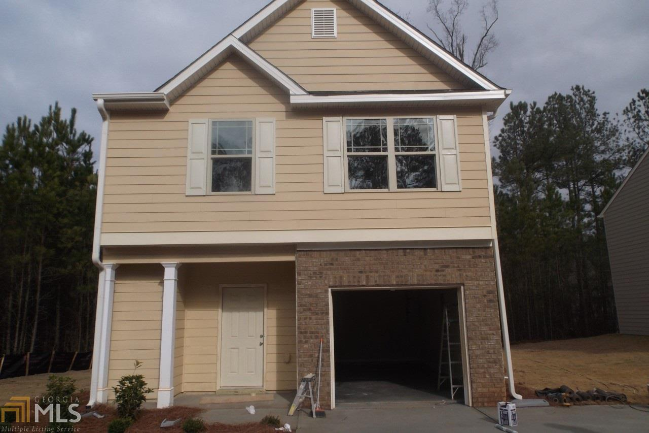 Newnan New Homes New Construction Home Builders Homegain