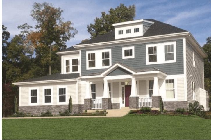 单亲家庭 为 销售 在 Kensington 18606 Compher Court Poolesville Poolesville, Maryland 20837 United States