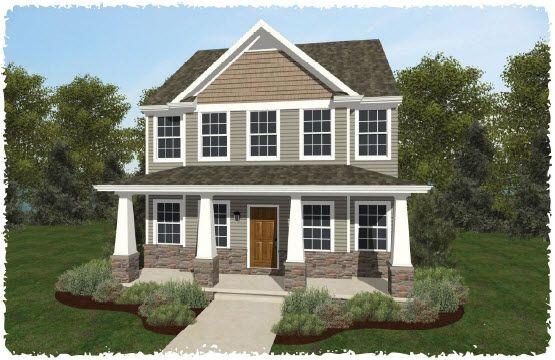 Coatesville New Homes Topix