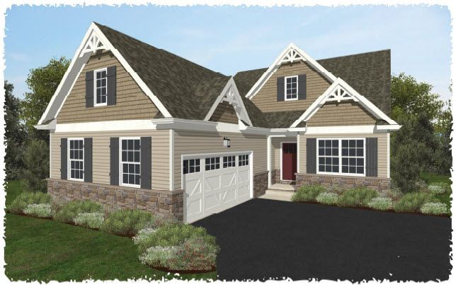 562 BROOKSHIRE DRIVE LANCASTER, Lancaster, PA Homes & Land - Real Estate