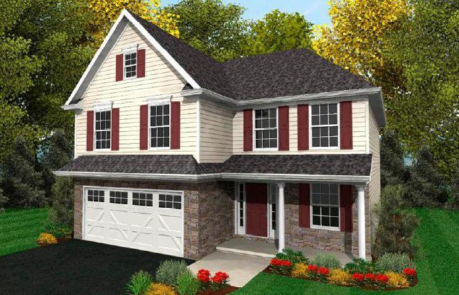 Keystone Custom Homes Inc Laurel Vistas Monroe 1087159