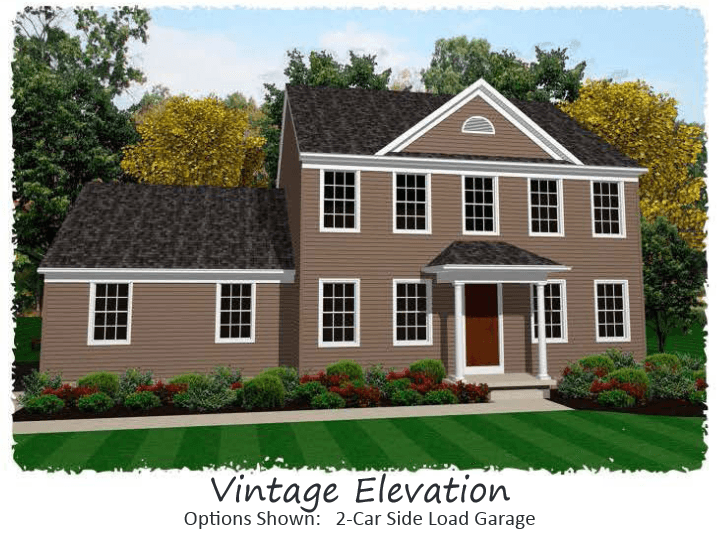 Keystone Custom Homes Inc Rolling Meadows Hamilton