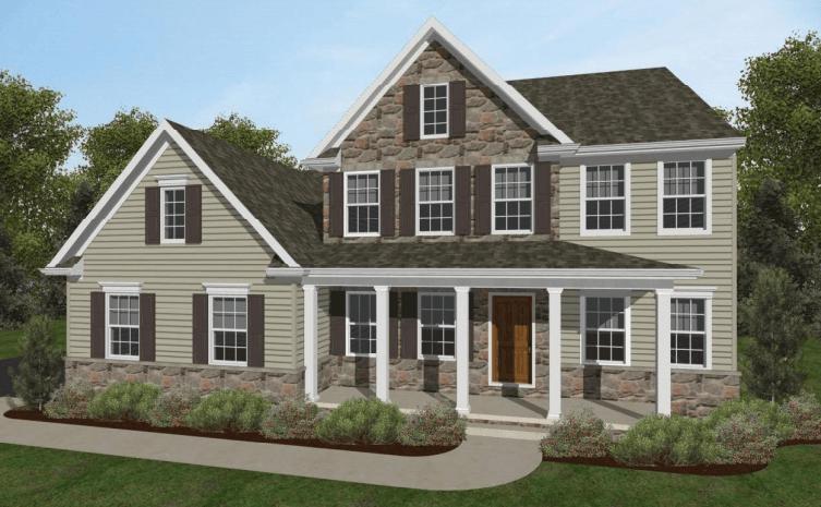 Newmanstown New Homes Topix
