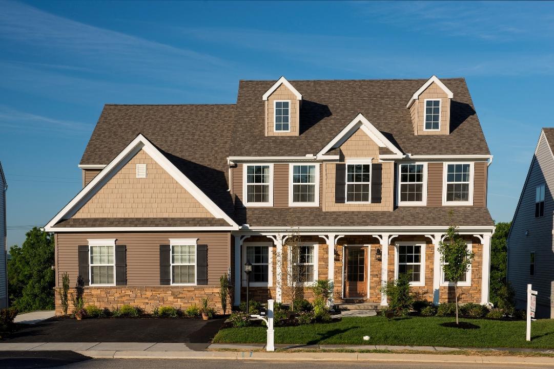 Millersville New Homes Topix