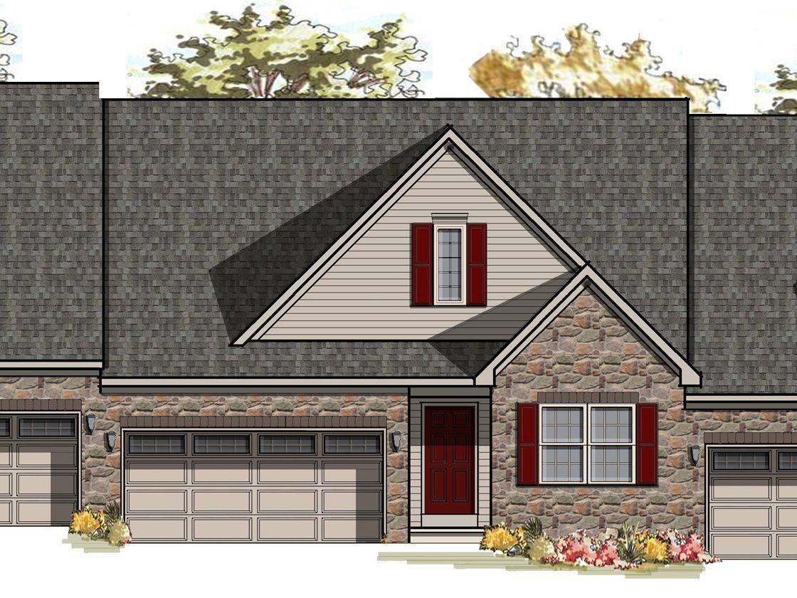 Wyndhurst Manor New Homes In Harrisburg Pa By Keystone