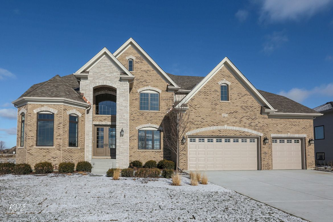 Real Estate at 4275 Lacebark Lane, Naperville in Will County, IL 60564