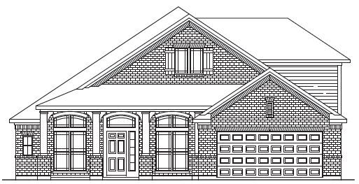 Additional photo for property listing at The Shea 2703 Wolveshire College Station, Texas 77845 United States