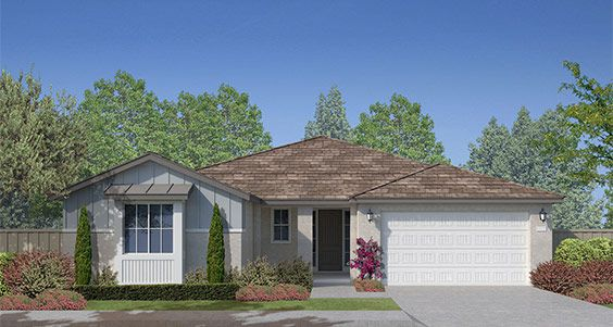 Single Family for Active at Regatta At The Lakes - Residence 1 9213 Shearwater Circle Discovery Bay, California 94505 United States