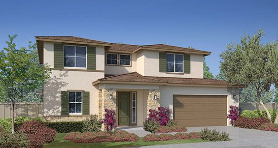 Single Family for Sale at Regatta At The Lakes - Residence 2 9213 Shearwater Circle Discovery Bay, California 94505 United States