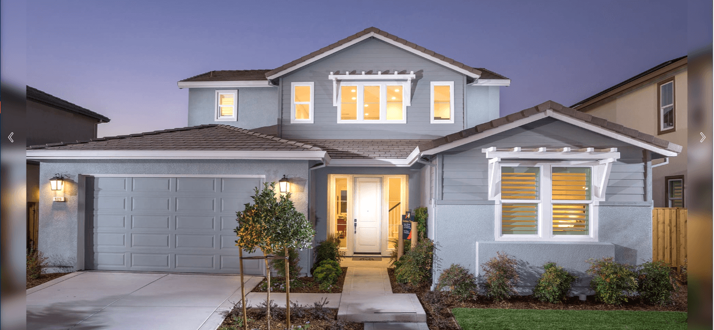 Single Family for Active at Residence 3 9078 Tradewinds Circle Discovery Bay, California 94505 United States