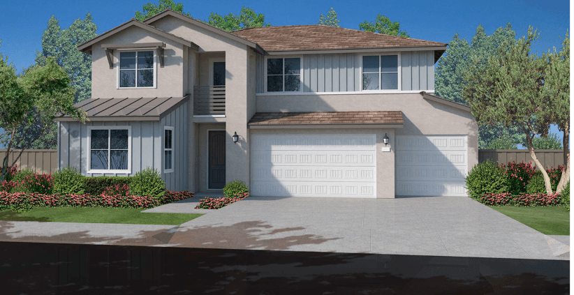 Single Family for Active at Regatta At The Lakes - Residence 4 9213 Shearwater Circle Discovery Bay, California 94505 United States