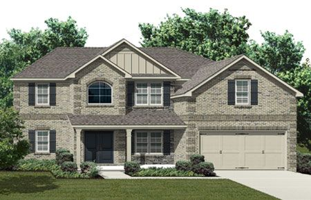 Ενοικιάζεται για την Πώληση στο Tyler Ridge - The Maverick 318 Cambrian Dr Kathleen, Georgia 31047 United States