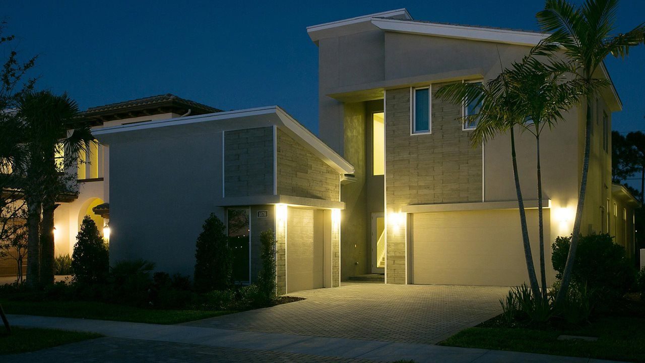 Kolter Homes Alton Edge C 1239502 Palm Beach Gardens