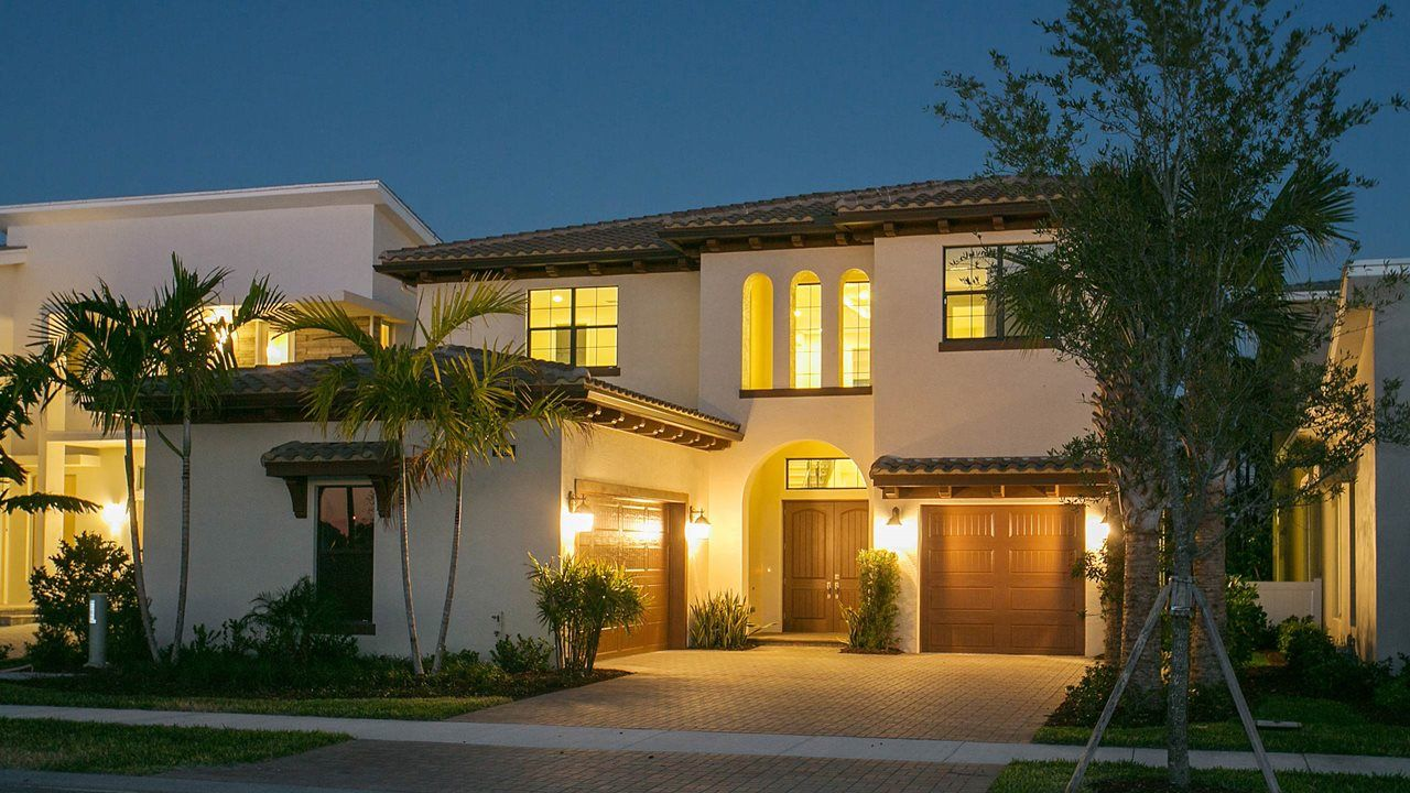 Palm beach gardens new homes new construction home New homes in palm beach gardens