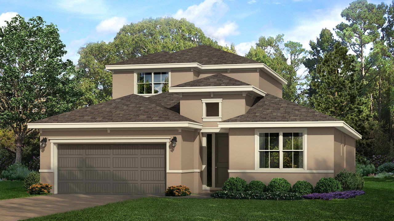 Single Family for Sale at Cresswind At Victoria Gardens - Lily With Bonus 117 Old Moss Circle Deland, Florida 32724 United States