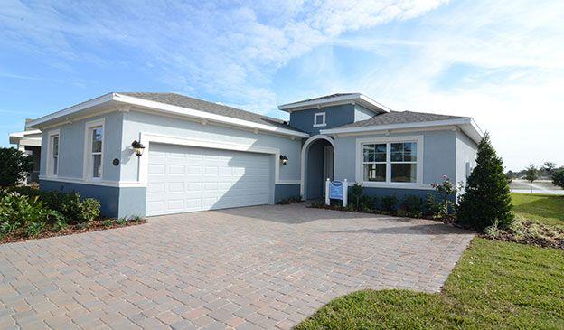 Photo Of Cresswind At Victoria Gardens In Deland, FL 32724