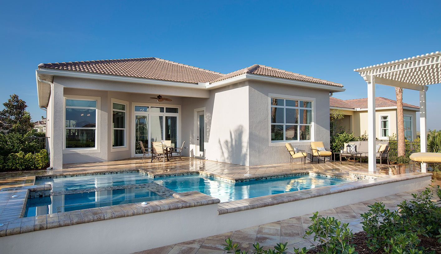 Port St. Lucie Homes For Sale | Gibson Sotheby's ...