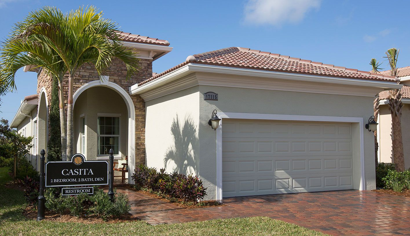 Single Family for Sale at Bellacerra 20009 Sw Morolo Way Port St. Lucie, Florida 34986 United States