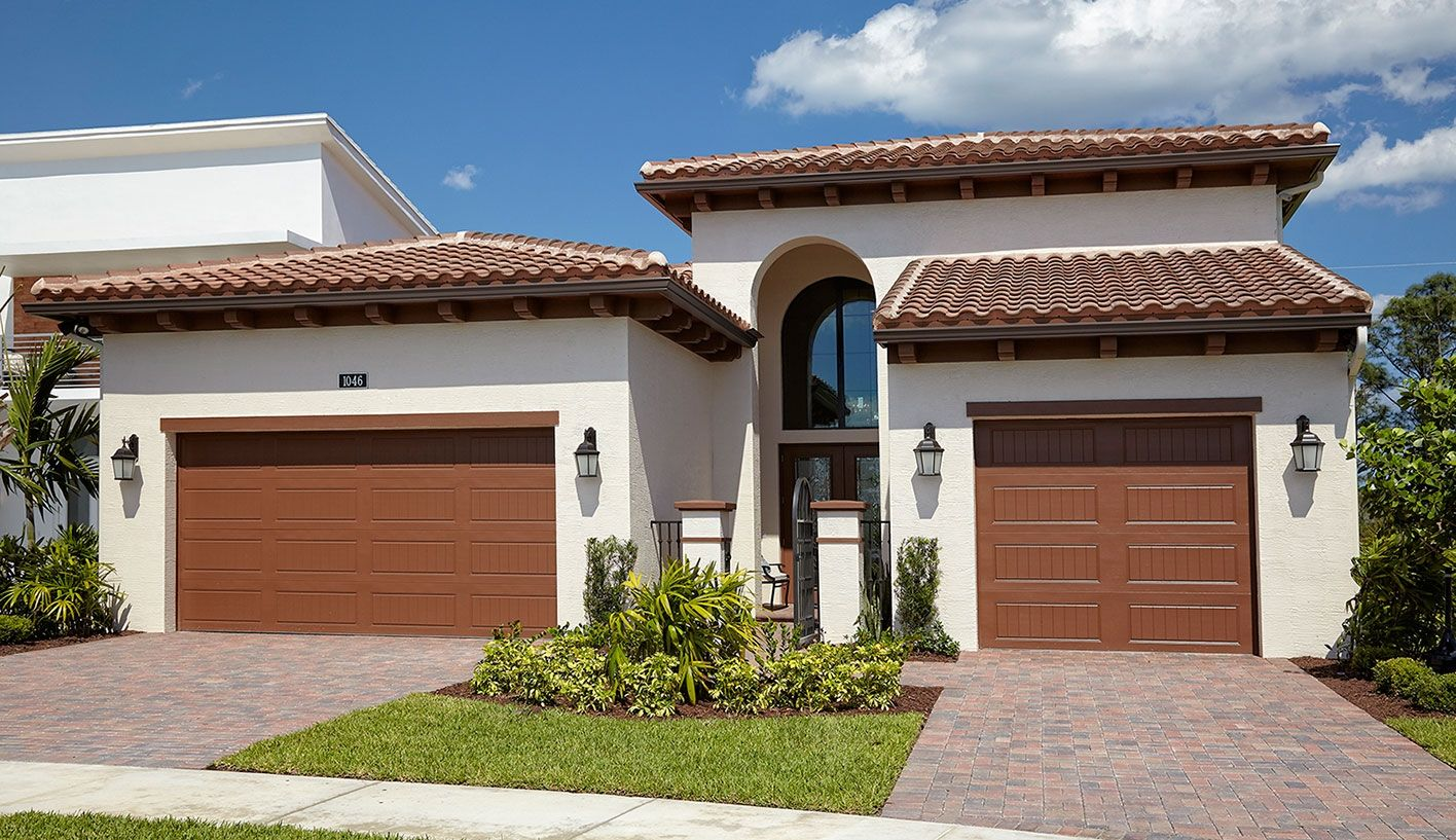 Single Family للـ Sale في Alton - Edge A Palm Beach Gardens, Florida 33418 United States