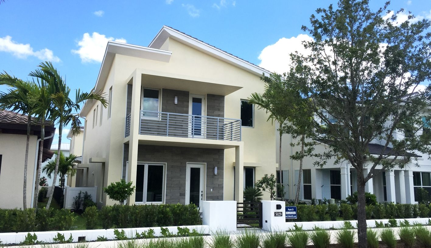 Palm beach gardens new homes new construction home Palm beach gardens homes for sale