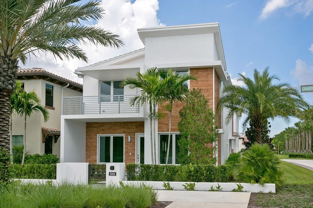 Palm Beach Gardens New Homes New Construction Home Builders Homegain