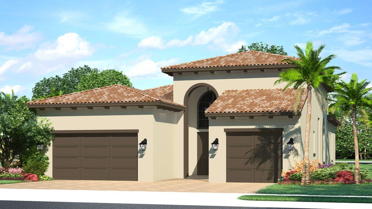 Kolter homes alton edge a 1239500 palm beach gardens New homes in palm beach gardens