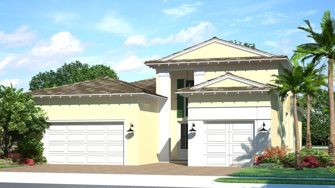 Additional photo for property listing at Alton - Edge A 1010 Faulkner Terrace Palm Beach Gardens, Florida 33418 United States