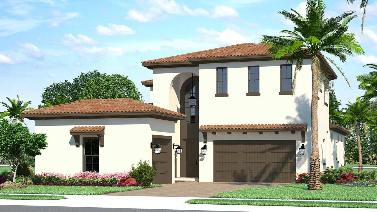 1078 Faulkner Terrace Palm Beach Gardens Fl New Home