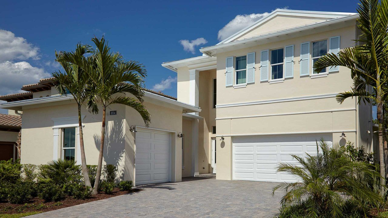Kolter Homes Alton Edge C 1239502 Palm Beach Gardens Fl New Home For Sale Homegain