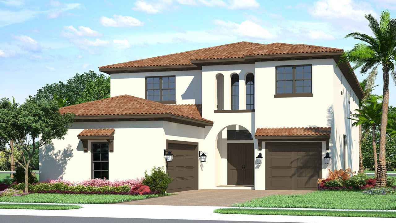 Kolter homes alton town a interior 1239510 palm beach New homes in palm beach gardens